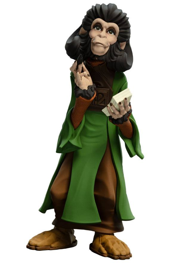 ZIRA FIGURINE LA PLANETE DES SINGES MINI EPICS WETA 13 CM (1) 9420024727294 kingdom-figurine.fr