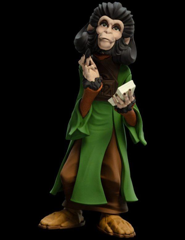 ZIRA FIGURINE LA PLANETE DES SINGES MINI EPICS WETA 13 CM (2) 9420024727294 kingdom-figurine.fr