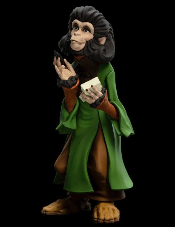 ZIRA FIGURINE LA PLANETE DES SINGES MINI EPICS WETA 13 CM (3) 9420024727294 kingdom-figurine.fr