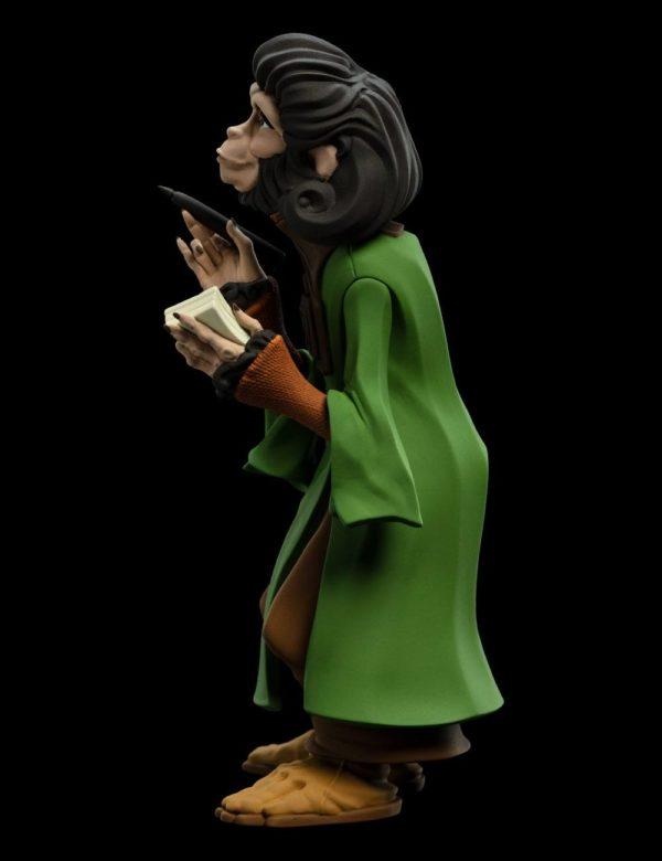 ZIRA FIGURINE LA PLANETE DES SINGES MINI EPICS WETA 13 CM (4) 9420024727294 kingdom-figurine.fr