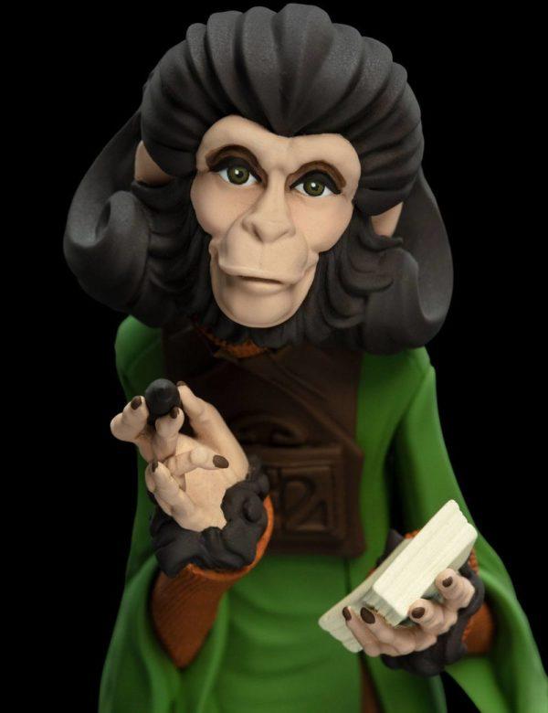 ZIRA FIGURINE LA PLANETE DES SINGES MINI EPICS WETA 13 CM (8) 9420024727294 kingdom-figurine.fr