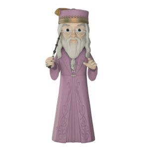 ALBUS DUMBLEDORE FIGURINE HARRY POTTER ROCK CANDY FUNKO 13 CM (1) 889698305082 kingdom-figurine.fr