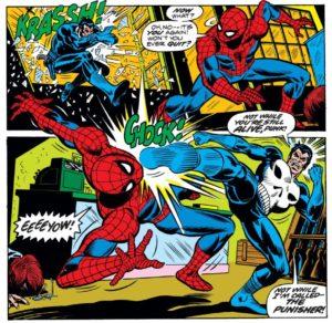 The Marvel's Punisher