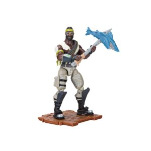 BANDOLIER FIGURINE FORTNITE SOLO MODE JAZWARES 10 CM (1) 191726006176 kingdom-figurine.fr