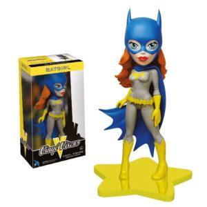 BATGIRL FIGURINE DC COMICS VINYL VIXENS FUNKO 23 CM 849803044732 kingdom-figurine.fr