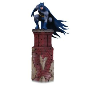 BATMAN STATUE BAT-FAMILY (PARTIE 1 SUR 5) DC COLLECTIBLES 25 CM (1) 761941356440 kingdom-figurine.fr