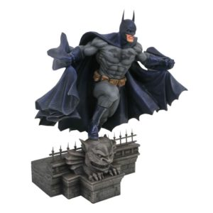 BATMAN STATUETTE DC COMIC GALLERY DIAMOND SELECT TOYS 25 CM (1) 699788836583 kingdom-figurine.fr