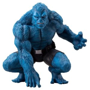 BEAST STATUE ARTFX+ 1-10 UNCANNY X-MEN MARVEL NOW KOTOBUKIYA 13 CM (1) 4934054092734 kingdom-figurine.fr