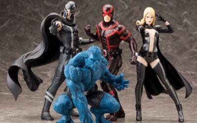 Les 20 ans des X-Men au cinéma c'est cette année !