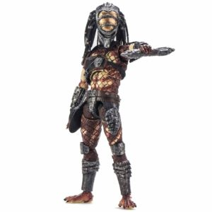 BOAR PREDATOR PREVIEWS EXCLUSIVE FIGURINE 1-18 PREDATOR 2 HIYA TOYS 11 CM (0) 6957534200281 kingdom-figurine.fr