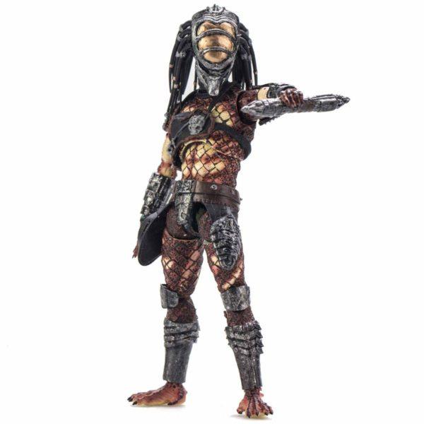 BOAR PREDATOR PREVIEWS EXCLUSIVE FIGURINE 1-18 PREDATOR 2 HIYA TOYS 11 CM (0) 6957534200281 kingdom-figurine.fr