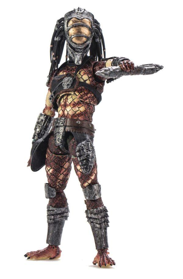 BOAR PREDATOR PREVIEWS EXCLUSIVE FIGURINE 1-18 PREDATOR 2 HIYA TOYS 11 CM (1bis) 6957534200281 kingdom-figurine.fr