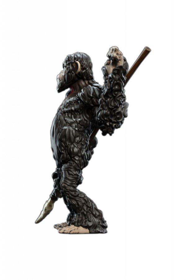 CAESAR FIGURINE LA PLANETE DES SINGES MINI EPICS WETA 13 CM (2) 9420024729649 kingdom-figurine.fr