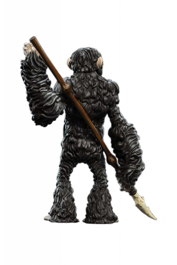 CAESAR FIGURINE LA PLANETE DES SINGES MINI EPICS WETA 13 CM (3) 9420024729649 kingdom-figurine.fr