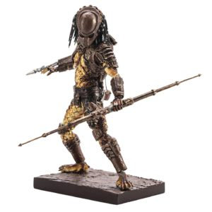 CITY HUNTER PREDATOR PREVIEWS EXCLUSIVE FIGURINE 1-18 PREDATOR 2 HIYA TOYS 11 CM (1bis) 6957534200250 kingdom-figurine.fr