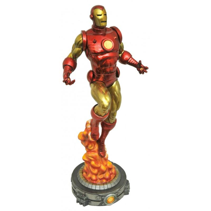 Version classique du super-héros Marvel