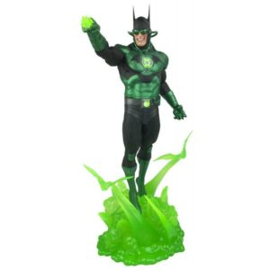 DAWNBREAKER STATUE DARK NIGHTS METAL DC COMIC GALLERY DIAMOND SELECT TOYS 25 CM (1) 699788834039 kingdom-figurine.fr