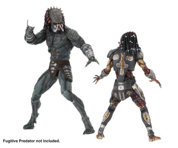 DELUXE ARMORED ASSASSIN PREDATOR FIGURINE PREDATOR 2018 NECA 30 CM (3) 634482515792 kingdom-figurine.fr