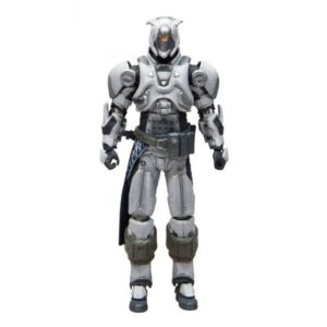 DESTINY FIGURINE LEGACY VAULT OF GLASS TITAN CHATTERWHITE SHADER McFARLANE TOYS 18 CM (1) 787926130843 kingdom-figurine.fr