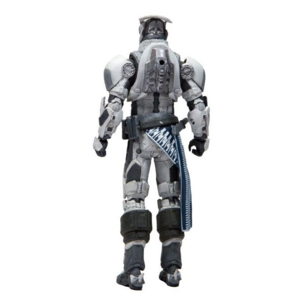 DESTINY FIGURINE LEGACY VAULT OF GLASS TITAN CHATTERWHITE SHADER McFARLANE TOYS 18 CM (3) 787926130843 kingdom-figurine.fr