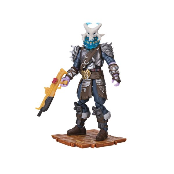 FORTNITE PACK 4 FIGURINES SQUAD MODE JAZWARES 10 CM (12) 191726006237 kingdom-figurine.fr