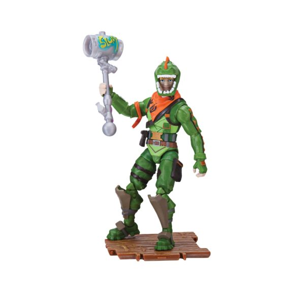 FORTNITE PACK 4 FIGURINES SQUAD MODE JAZWARES 10 CM (14) 191726006237 kingdom-figurine.fr