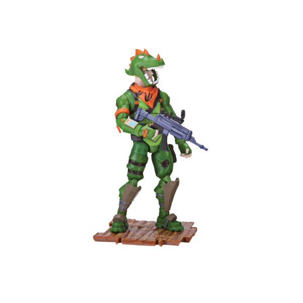 FORTNITE PACK 4 FIGURINES SQUAD MODE JAZWARES 10 CM (15) 191726006237 kingdom-figurine.fr