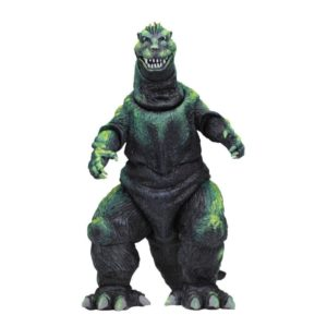 GODZILLA FIGURINE HEAD TO TAIL 1956 GODZILLA US MOVIE POSTER VERSION NECA 30 CM (1) 634482428863 kingdom-figurine.fr