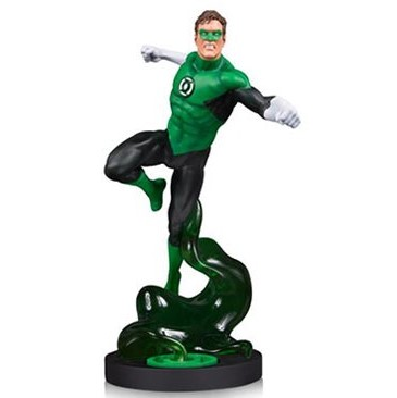 GREEN LANTERN BY IVAN REIS STATUE DC DESIGNERS SERIES DC COLLECTIBLES 31 CM (1) 761941355535 kingdom-figurine.fr