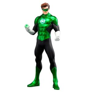 GREEN LANTERN STATUE ARTFX+ 1-10 THE NEW 52 DC COMICS KOTOBUKIYA 19 CM (1) 4934054901685 kingdom-figurine.fr