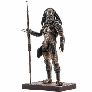 GUARDIAN PREDATOR PREVIEWS EXCLUSIVE FIGURINE 1-18 PREDATOR 2 HIYA TOYS 11 CM (1) 6957534200267 kingdom-figurine.fr