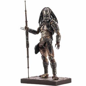 GUARDIAN PREDATOR PREVIEWS EXCLUSIVE FIGURINE 1-18 PREDATOR 2 HIYA TOYS 11 CM (1) 6957534200267 kingdom-figurine.fr
