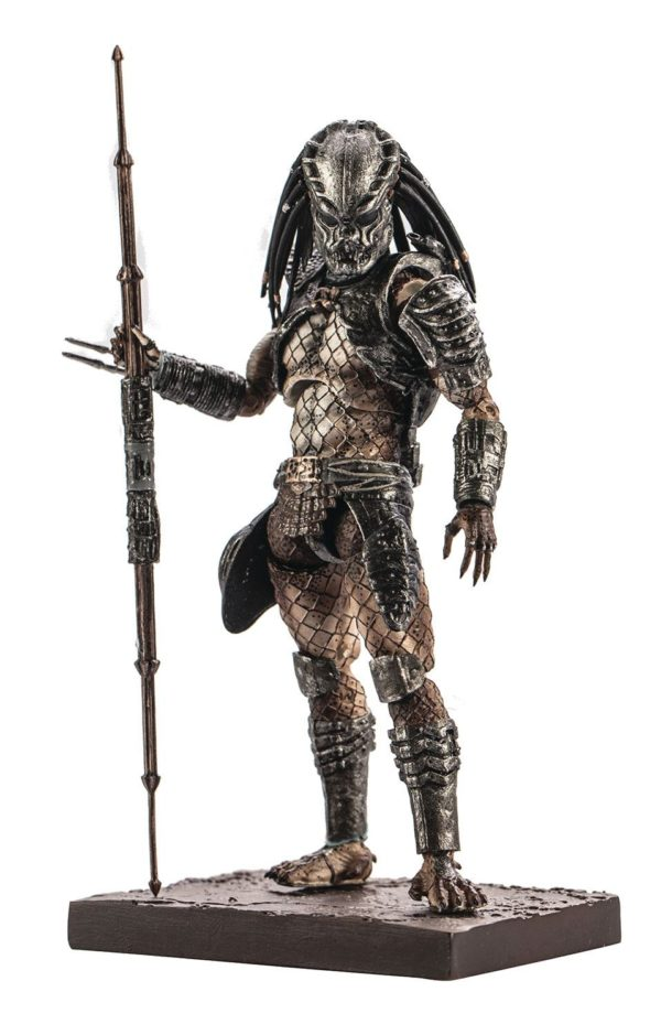 GUARDIAN PREDATOR PREVIEWS EXCLUSIVE FIGURINE 1-18 PREDATOR 2 HIYA TOYS 11 CM (1bis) 6957534200267 kingdom-figurine.fr