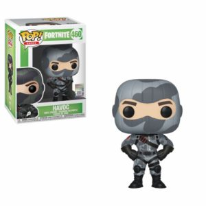HAVOC FIGURINE FORTNITE POP GAMES 460 FUNKO 889698360227 kingdom-figurine.fr