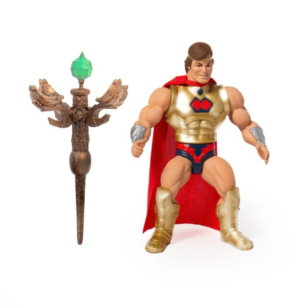 HE-RO FIGURINE MASTERS OF THE UNIVERSE VINTAGE COLLECTION THE POWERS OF GRAYSKULL SUPER7 (1) SUP7-VNTGW2HERO kingdom-figurine.fr