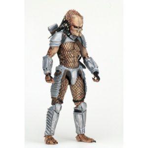 HORNEAD PREDATOR FIGURINE PREDATOR SERIES 18 NECA 20 CM (0) 634482515457 kingdom-figurine.fr
