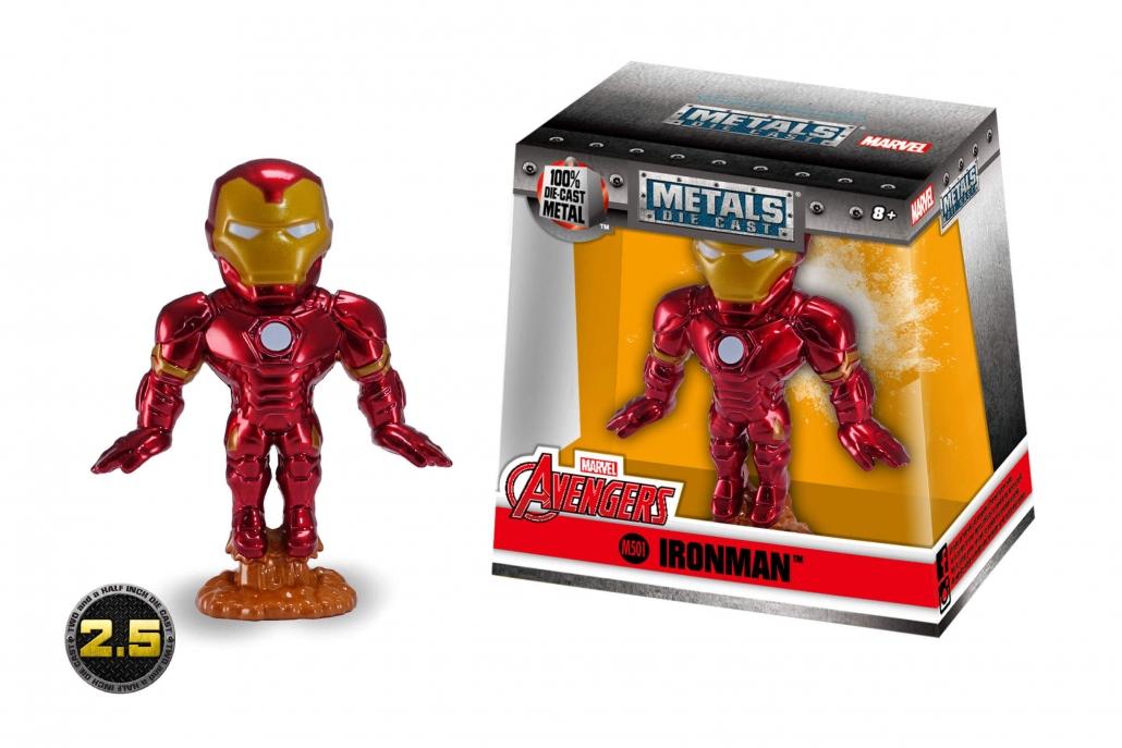 Figurine pas chère d'Iron Man