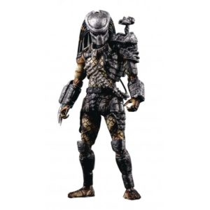 JUNGLE PREDATOR PREVIEWS EXCLUSIVE FIGURINE 1-18 PREDATOR 2 HIYA TOYS 11 CM 6957534200403 kingdom-figurine.fr