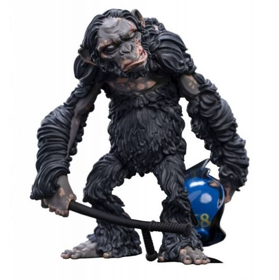 KOBA FIGURINE LA PLANETE DES SINGES MINI EPICS WETA 13 CM (1) 9420024729625 kingdom-figurine.fr