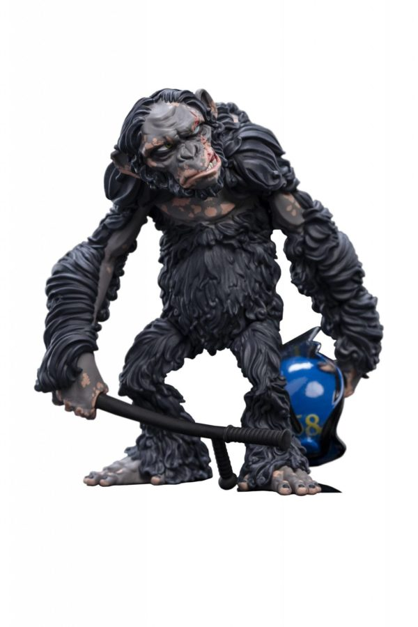 KOBA FIGURINE LA PLANETE DES SINGES MINI EPICS WETA 13 CM (1bis) 9420024729625 kingdom-figurine.fr