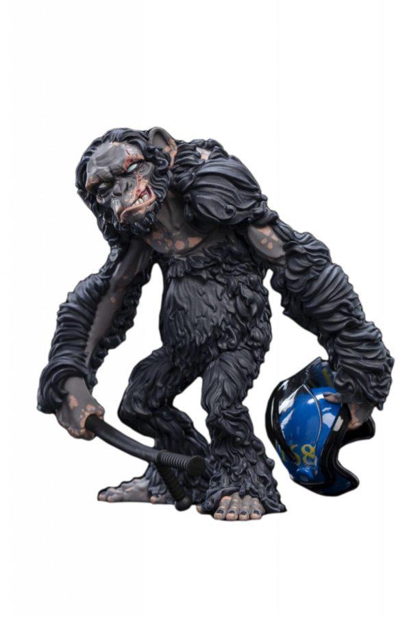 KOBA FIGURINE LA PLANETE DES SINGES MINI EPICS WETA 13 CM (4) 9420024729625 kingdom-figurine.fr