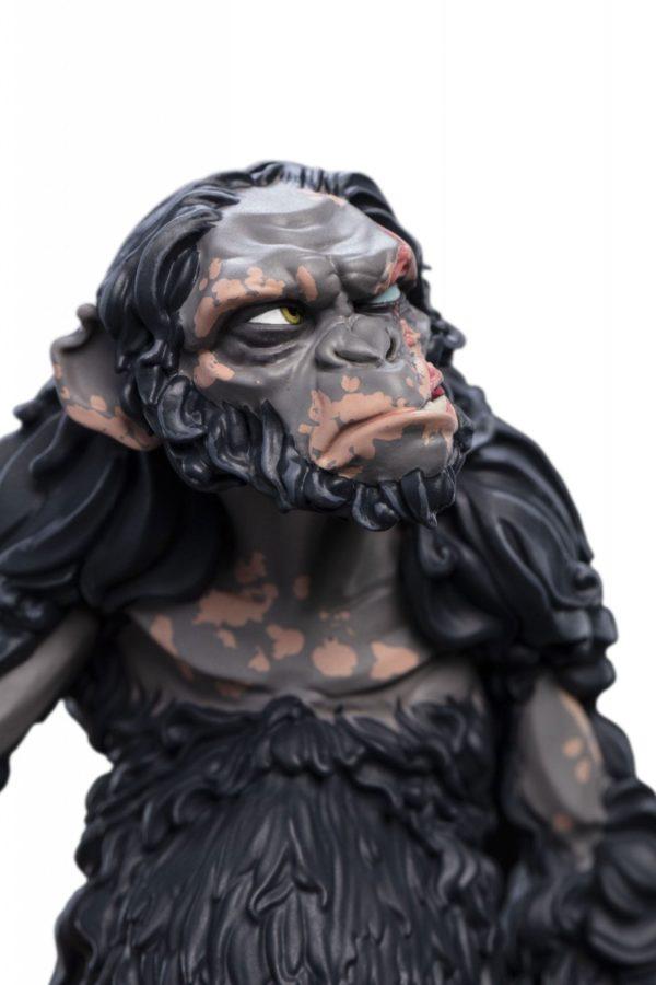 KOBA FIGURINE LA PLANETE DES SINGES MINI EPICS WETA 13 CM (5) 9420024729625 kingdom-figurine.fr