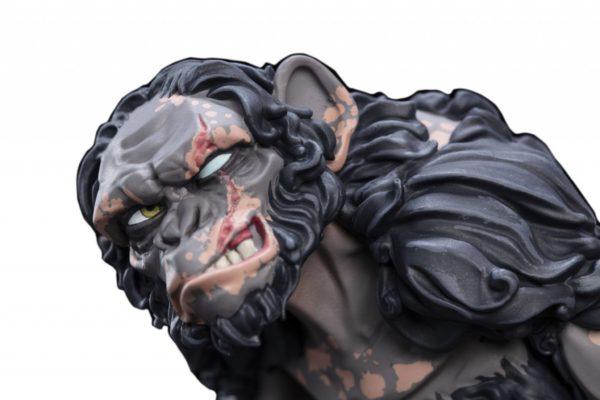 KOBA FIGURINE LA PLANETE DES SINGES MINI EPICS WETA 13 CM (7) 9420024729625 kingdom-figurine.fr