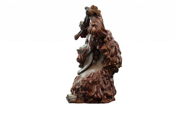 MAURICE FIGURINE LA PLANETE DES SINGES MINI EPICS WETA 13 CM (2) 9420024729632 kingdom-figurine.fr
