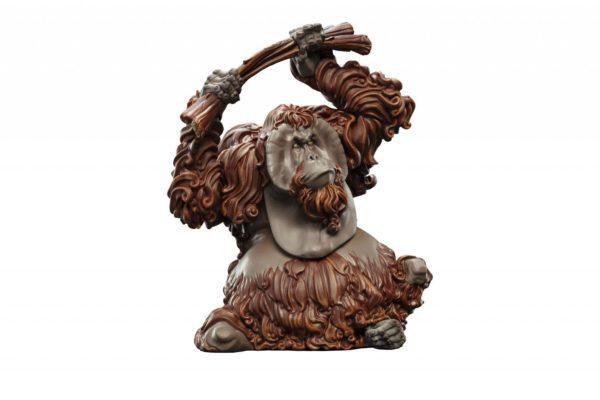 MAURICE FIGURINE LA PLANETE DES SINGES MINI EPICS WETA 13 CM (4) 9420024729632 kingdom-figurine.fr