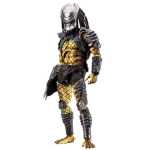 SCOUT PREDATOR PREVIEWS EXCLUSIVE FIGURINE 1-18 PREDATOR 2 HIYA TOYS 11 CM (1) 6957534200342 kingdom-figurine.fr