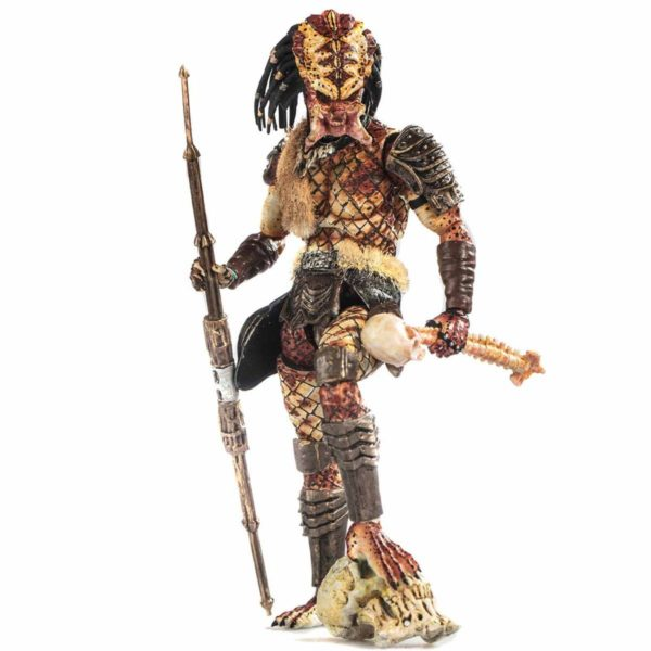SHADOW-SNAKE PREDATOR PREVIEWS EXCLUSIVE FIGURINE 1-18 PREDATOR 2 HIYA TOYS 11 CM (1) 6957534200274 kingdom-figurine.fr