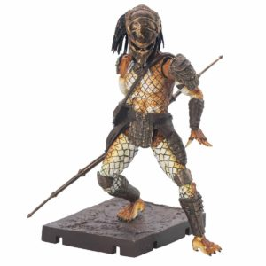 STALKER PREDATOR PREVIEWS EXCLUSIVE FIGURINE 1-18 PREDATOR 2 HIYA TOYS 11 CM (1) 6957534200311 kingdom-figurine.fr
