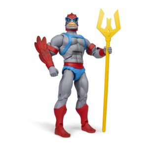 STRATOS FIGURINE MASTERS OF THE UNIVERSE CLASSICS CLUB GRAYSKULL SUPER7 18 CM (1) SUP7-MOTU-CGW4-ST kingdom-figurine.fr