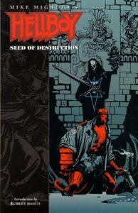 Hellboy : Seed of destruction